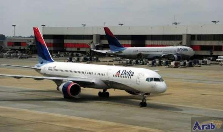 Delta Airlines says worldwide flight grounding lifted