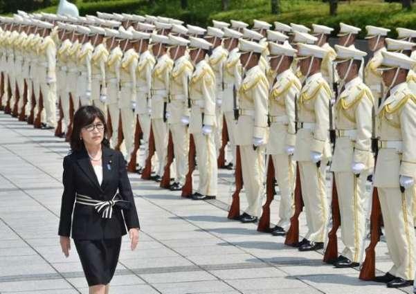 Japan military on alert to destroy N. Korea missile: media