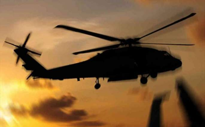 Seven killed in Nepal chopper crash