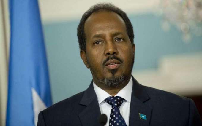 Somalia sets presidential vote for October 30
