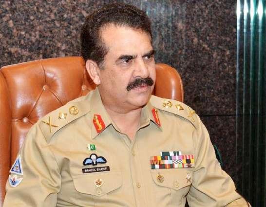 سرلښكر جنرال راحيل شريف د كوئټې پھ چاودنه كښې د ژوبل شويو عيادت لپاره كوئټې ته لاړسرلښكر د بلوچستان هائي كورټ ستر قاضي سره غمرازي وكړه٬د دورې پھ مهال د اعلٰی پوځي او سول چارواكو د غونډې مشري هم سرلښكر وكړه