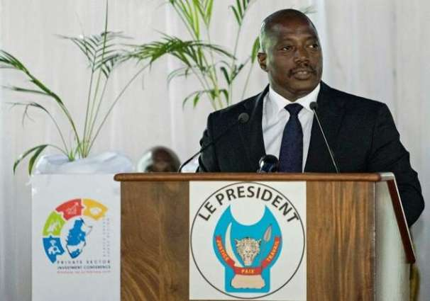 Armed groups kill 14 in troubled east DR Congo
