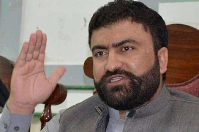 وزير الداخلية لإقليم بلوشستان: الحكومة ستشن حملة ضد الإرهابيين في بلوشستان