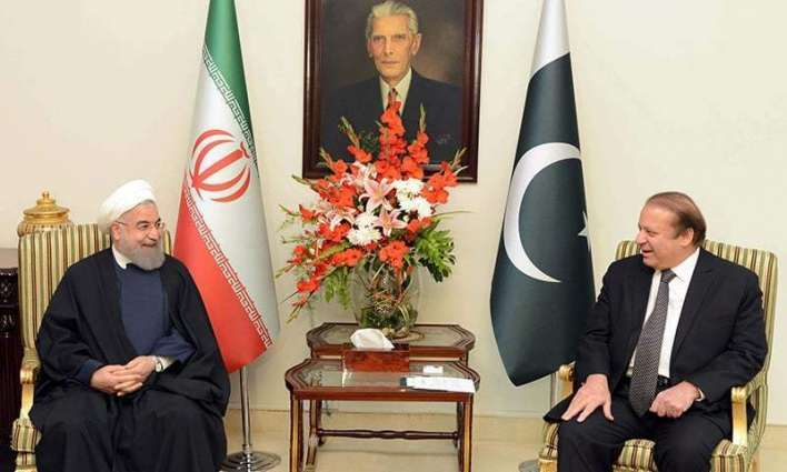 Fatemi for frequent Pak-Iran exchanges of think tanks, increase bilateral trade