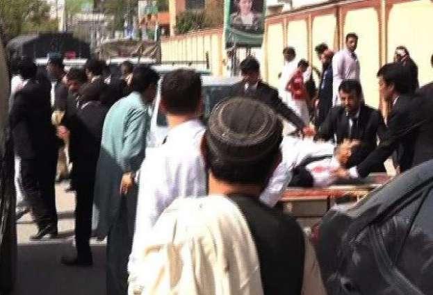 US Ambassador condemns Quetta attacks