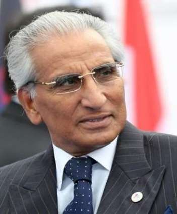 Pakistan aims at strengthening political, economic ties with ASEAN: Fatemi