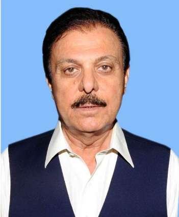 Yaqoob Nasir condemns Quetta blast