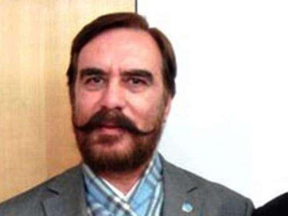 Foreign hand behind Quetta Blast: Ansar Burney