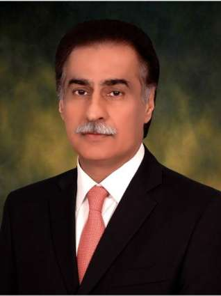 Parliamentary engagement between Pak, US is a central to address evolving regional challenges: NA Speaker