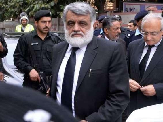 CJ IHC condemns Quetta blast