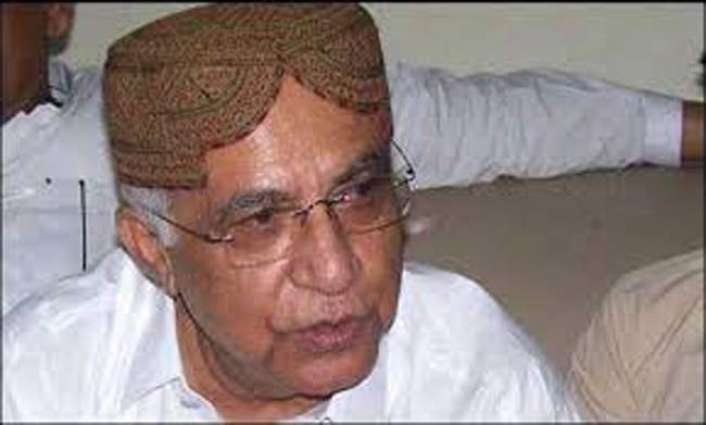 Health situation in Tharparkar is better: Health Minister Mandhro