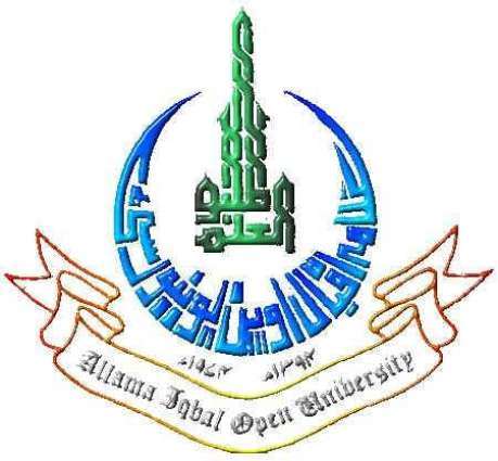 AIOU launches six short term courses to promote agri sector