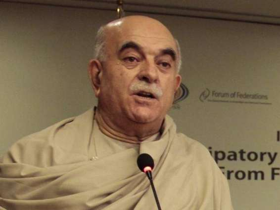 Achakzai for convening joint sitting to revisit interior, foreign policies