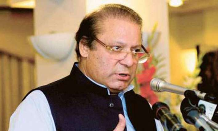 Nation united against terrorists: PM