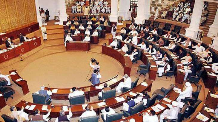 KP Assembly passes unanimous resolution to condemn terrorists attack in Quetta
