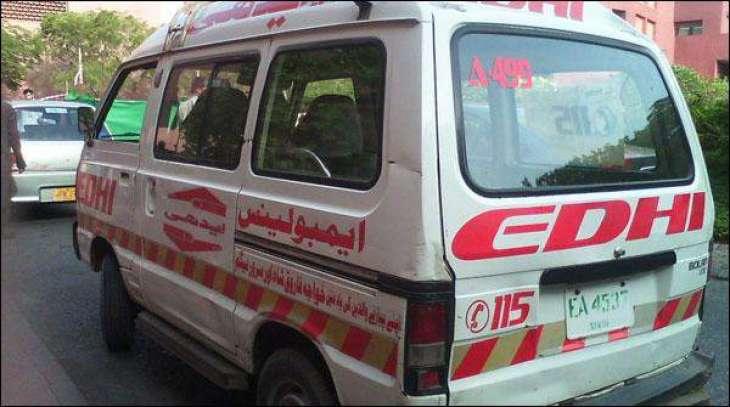 Quetta blast: 27 injured were shifted to Karachi
