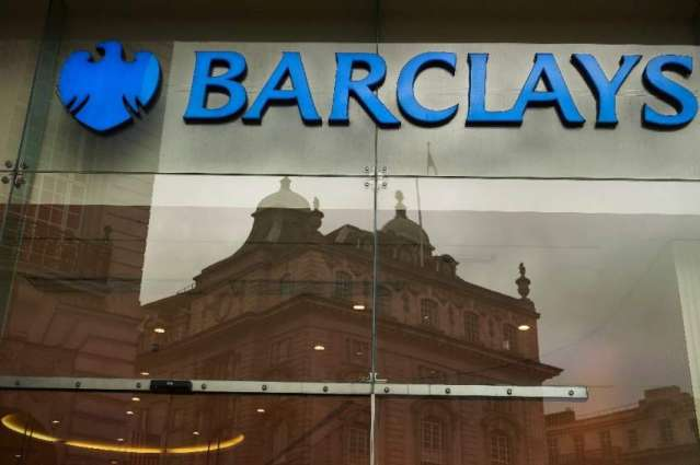 Barclays in $100M settlement with US states over Libor manipulation