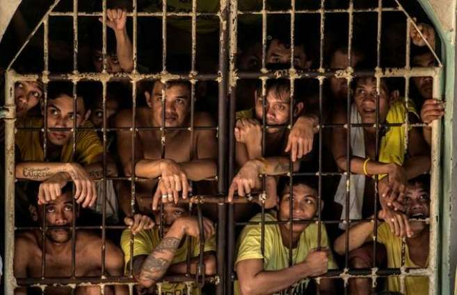 Philippines to overhaul 'inhumane', overcrowded jails