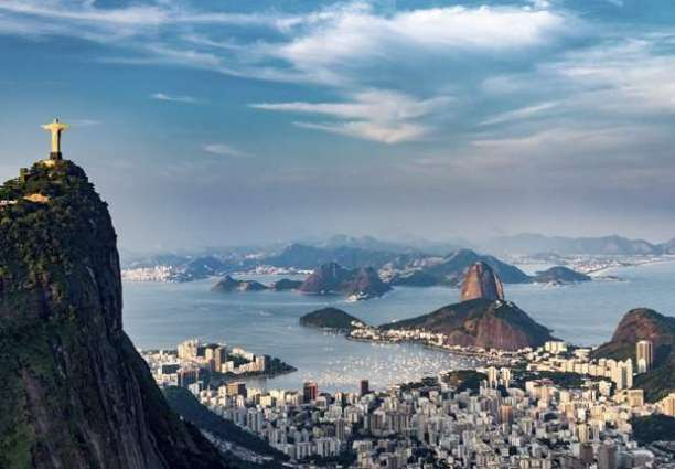Olympics: Brazil has honours in golf's historic return