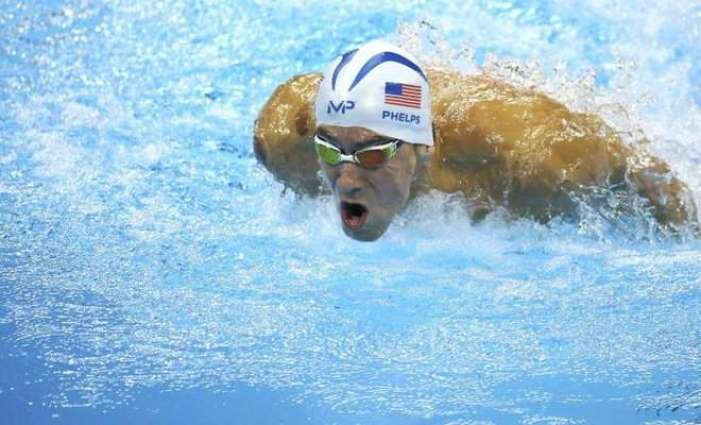 Olympics: Campriani shuts out noise to land Rio title