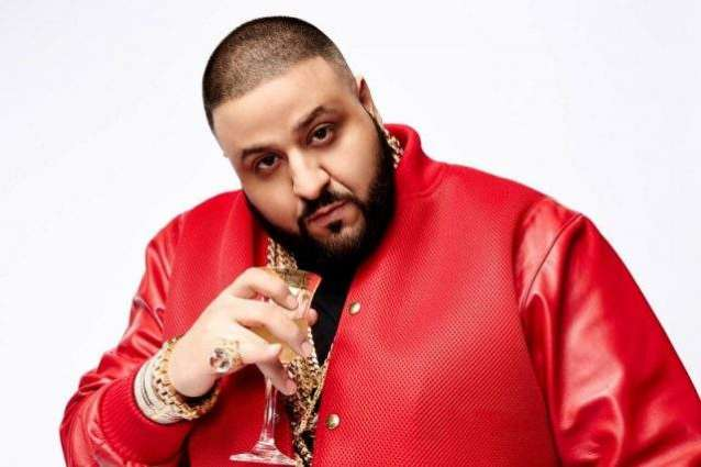DJ Khaled rides internet popularity to number one