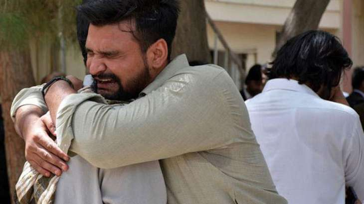 Death toll of Quetta tragedy rises to 72