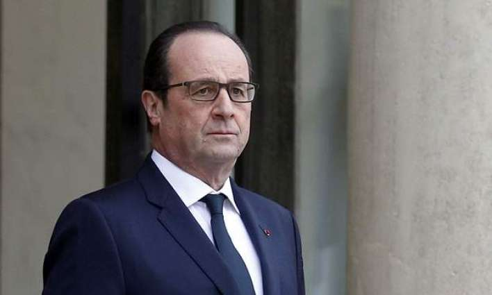فرانس نا کوئٹہ ٹی دہشت گرد جلہو نا مذمت ، فرانسیسی صدر فرنکوس اولاندے نا پاکستانی الس تون پورو یکجہتی نا درشان