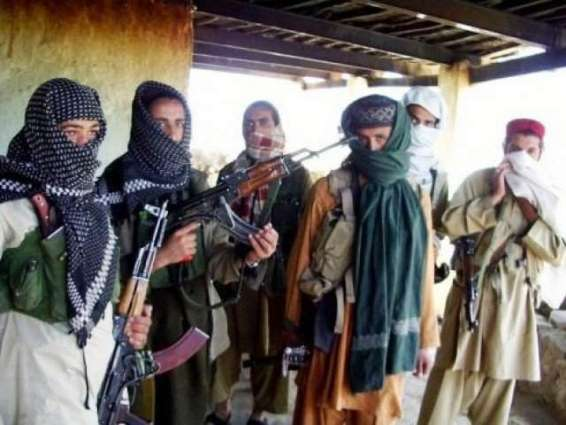 Pakistan Ranger raids in many areas of Karachi to arrest terrorists