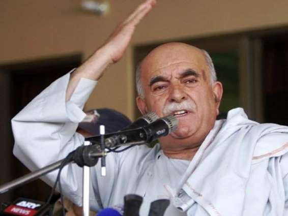 Achakzai for joint parliament session to review interior, foreign  policies