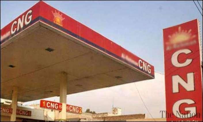 Ogra warns CNG Association in Karachi against selling CNG in litres