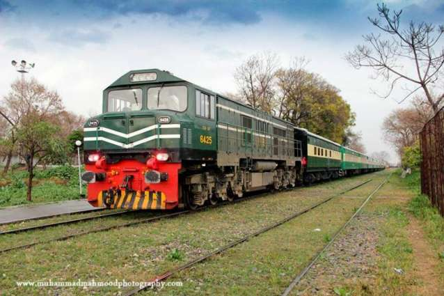 Hassan Abdal Railway Station to be rehabilitated