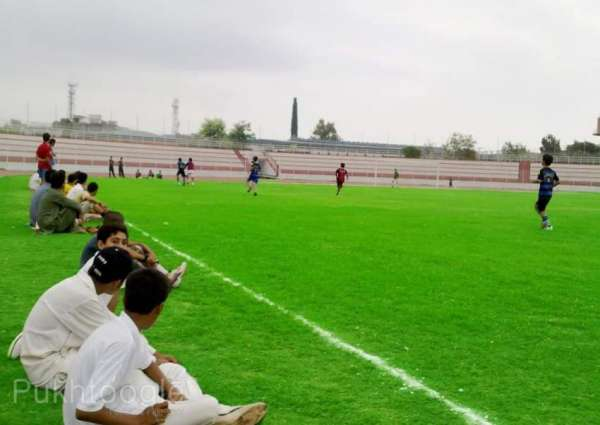 Hamza leads Falcon FC to stunning victory in PAF 8-A Side Football League