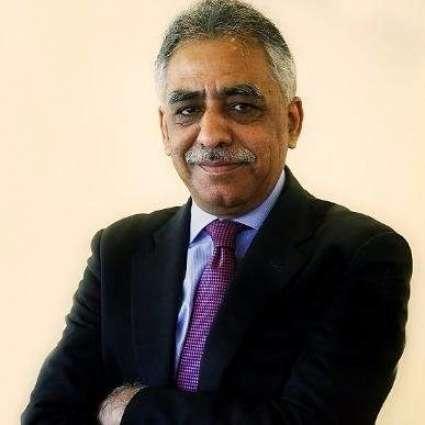 Civil, military leadership united against terrorism: Zubair