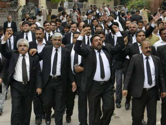 Lawyers condemn Quetta incident