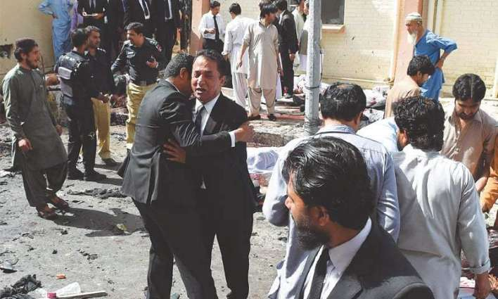 منظمة التعاون الإسلامي تستنكر الهجوم الإرهابي الذي استهدف مستشفى بمدينة كويتا الباكستانية