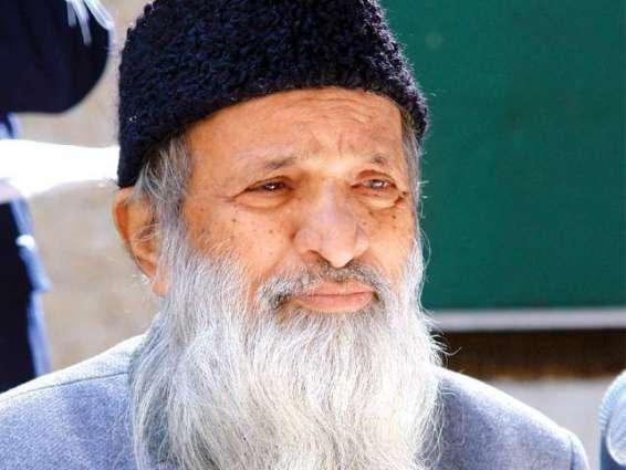 پاكستان پوسټ به عبدالستار ايدهي ته پېرزوئنې وړاندې كولو له د اګست په 14مه نېټه خاص ډاك ټكټ جاري كوي