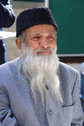 Pakistan Post to issue commemorative stamp on Edhi on Independence Day