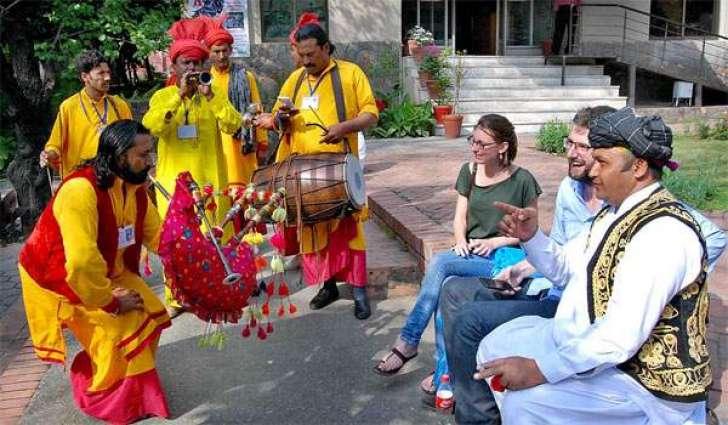 Lok Virsa to arrange music classes