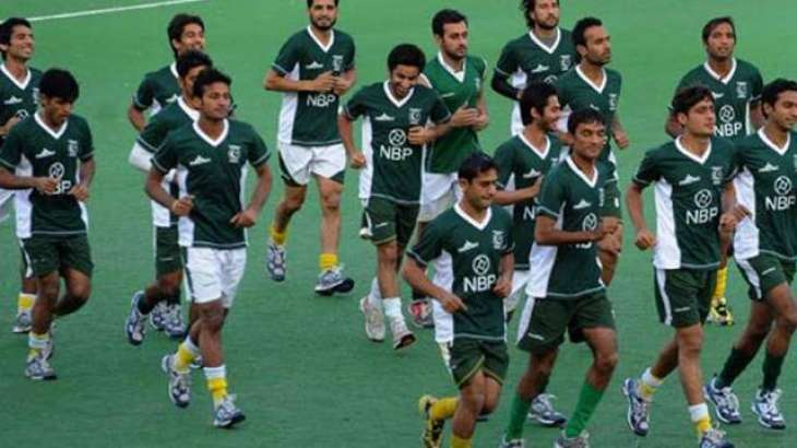 PHF selects 45 players for U-18 training camp