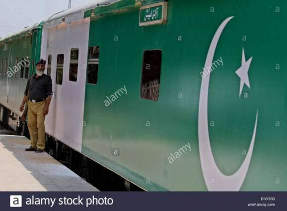 Azadi train to travel across 50 cities in 30 days