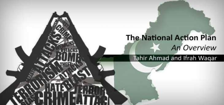Political cohesion imperative for full NAP's implementation to exterminate terrorism: Politicians