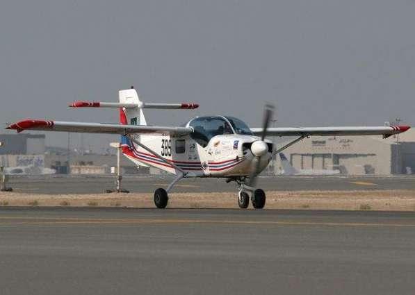 Pakistan to export 100 Super Mushshak trainer jets: Minister