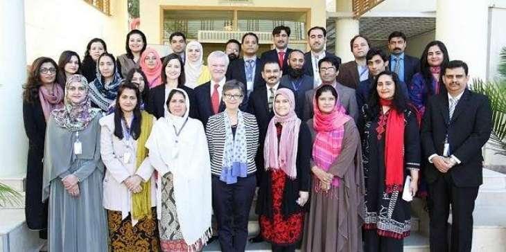 131 Pakistani students get Chinese govt scholarship