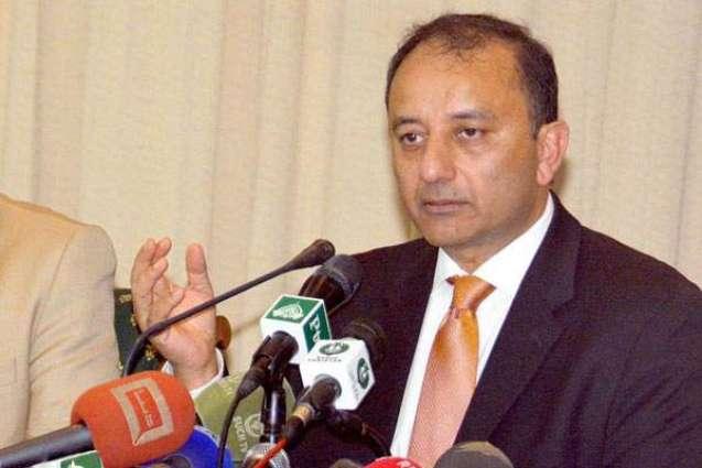 Govt takes effective measures to eliminate terrorism: Musadik