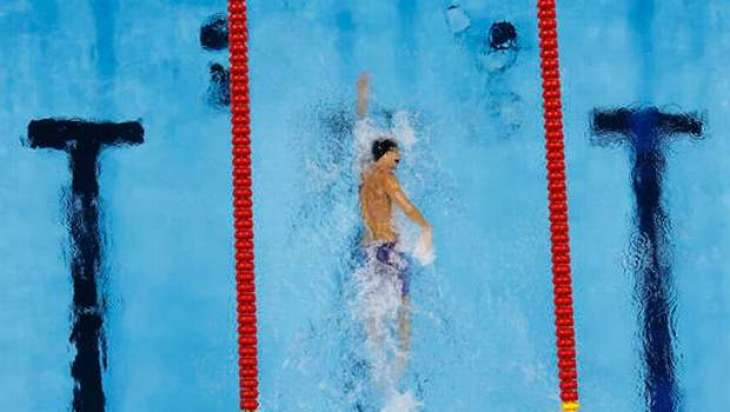 Olympics: Phelps claims 21st gold as US win 4x200m relay