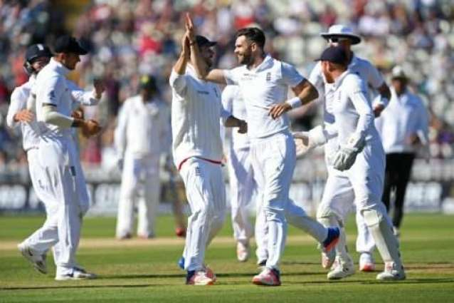 Cricket: Anderson can't hide his debt to India's Zaheer