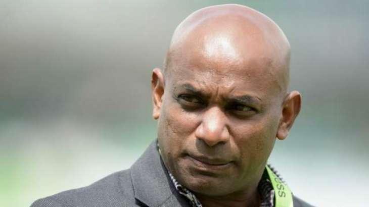Cricket: Grasp Sri Lanka history chance, urges Jayasuriya