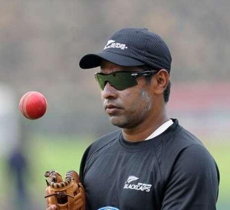 Cricket: Vaas to identify Sri Lanka fast bowling talent