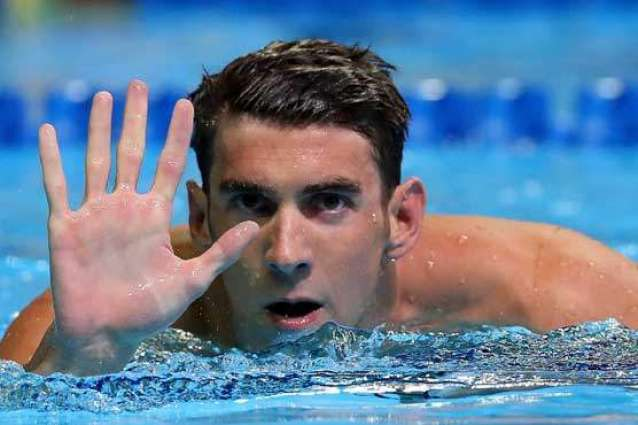 Olympics: Sweet revenge for Phelps in 200m fly triumph
