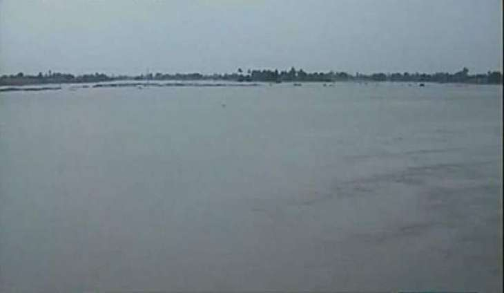 Very high flood likely in Jhelum likely in next 24 hour